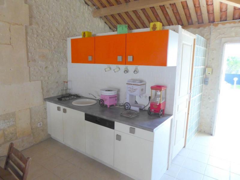 Vente de prestige maison / villa Lignières-sonneville 676000€ - Photo 29
