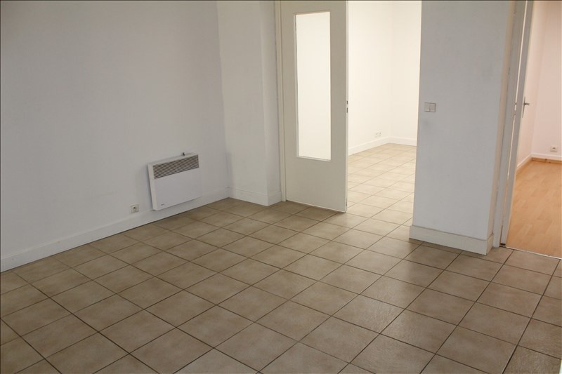 Rental apartment Auxerre 415€ CC - Picture 2