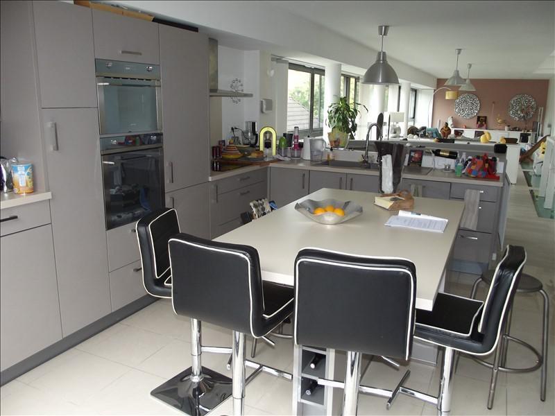 Vente maison / villa Bagnolet 858000€ - Photo 5