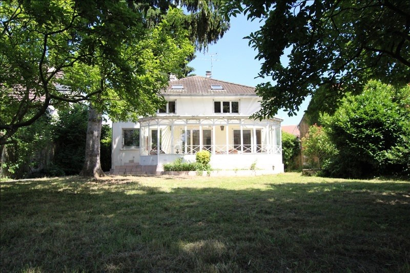 Sale house / villa La queue en brie 459 000€ - Picture 3