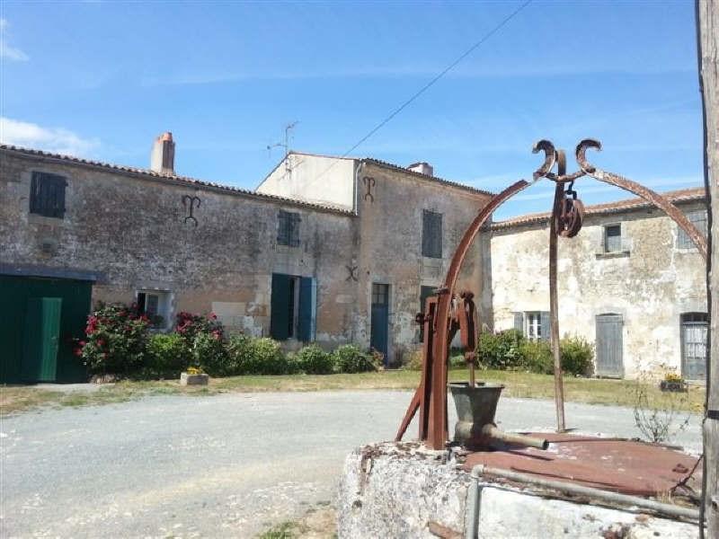 Sale house / villa La gripperie st symphorien 364000€ - Picture 3
