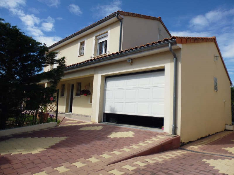 Vente maison / villa Poitiers 357 000€ - Photo 1