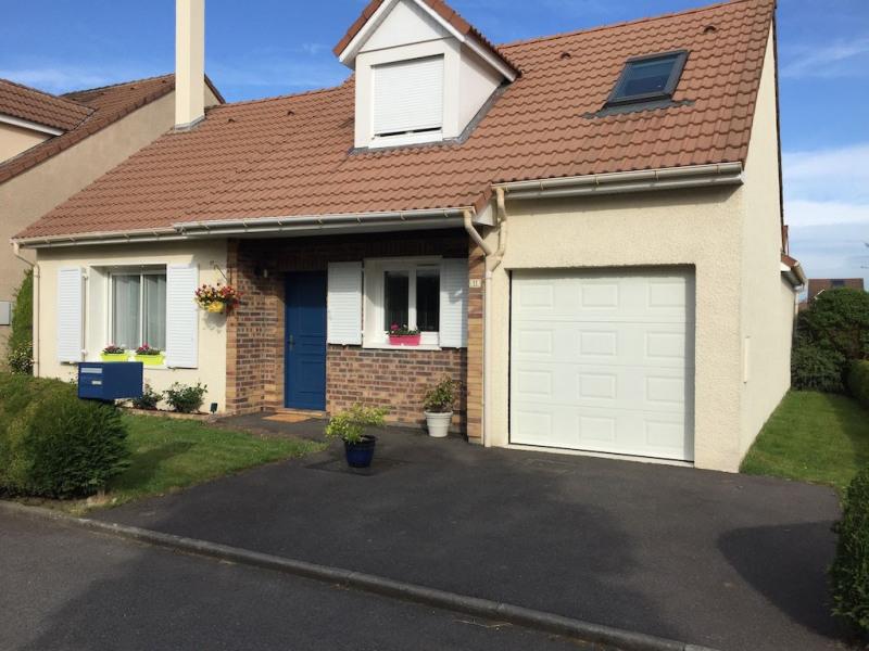 Sale house / villa Longjumeau 430500€ - Picture 1