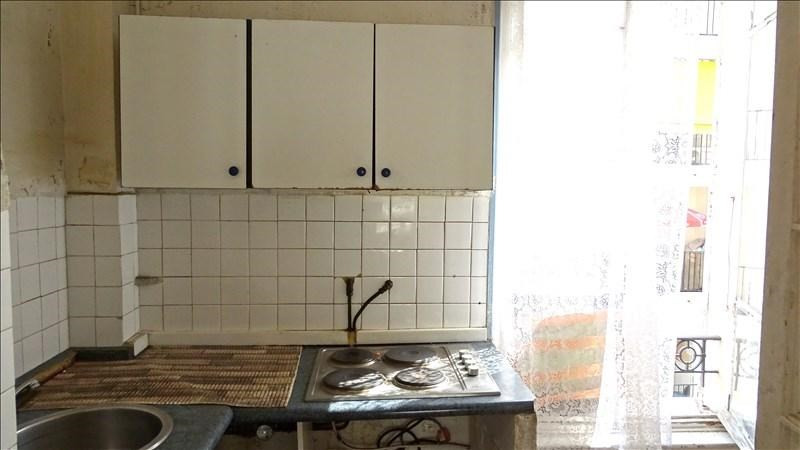 Sale apartment Nice 235000€ - Picture 4