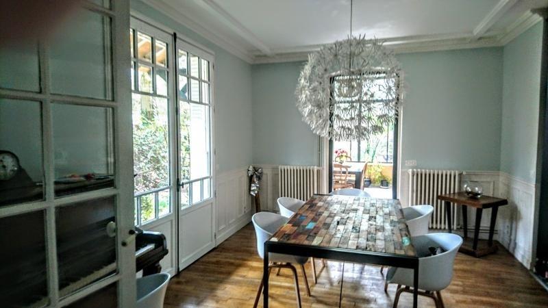 Verkauf von luxusobjekt haus Chatillon 1640000€ - Fotografie 7