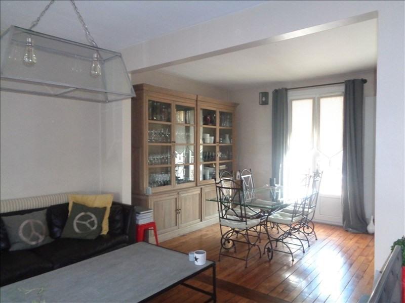 Verkoop  huis Villeneuve le roi 429000€ - Foto 4