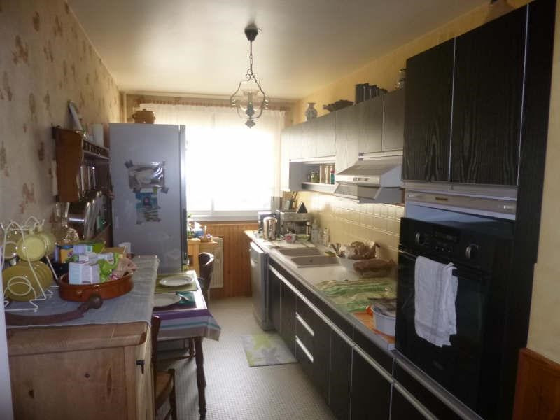 Vente appartement Colombes 186000€ - Photo 4