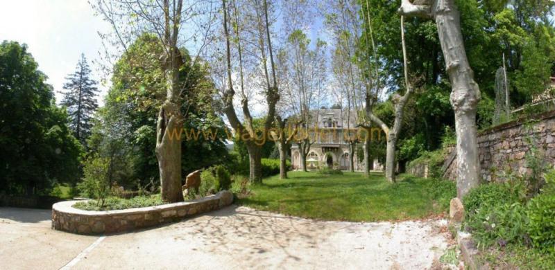 Verkauf auf rentenbasis schloss Alzon 425000€ - Fotografie 5