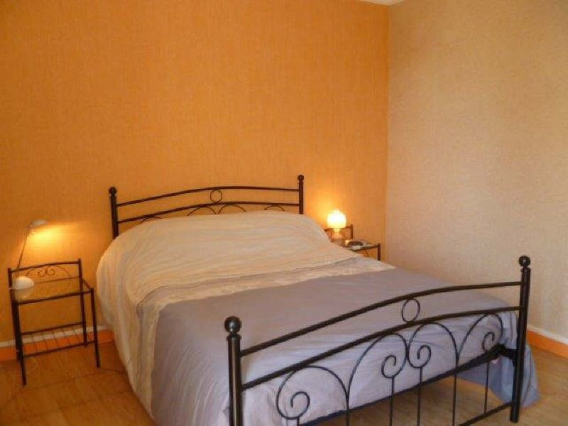 Vente maison / villa Le chateau d oleron 126800€ - Photo 7