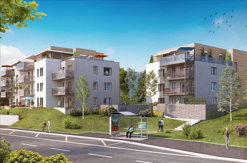 Venta  apartamento Sevrier 313000€ - Fotografía 2