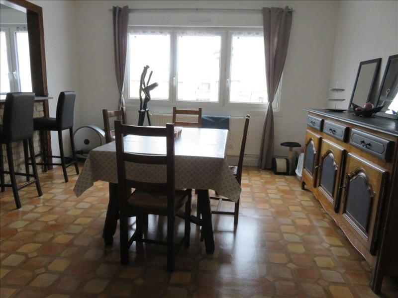 Vente appartement Rosendael 84 000€ - Photo 6