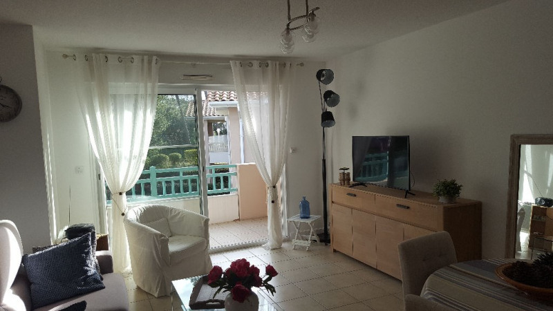 Vente appartement Capbreton 225 000€ - Photo 2