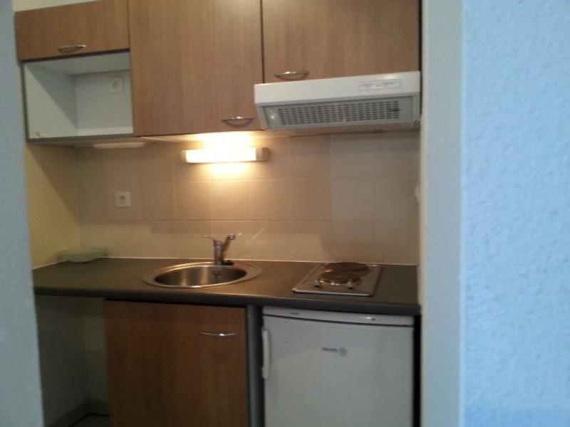 Rental apartment Colomiers 524€ CC - Picture 4