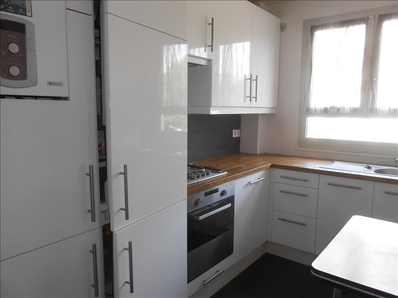 Vente appartement Rueil malmaison 265000€ - Photo 3