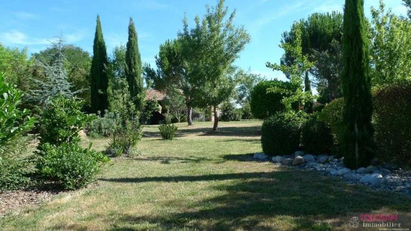 Vente de prestige maison / villa Proximite labege 819000€ - Photo 4