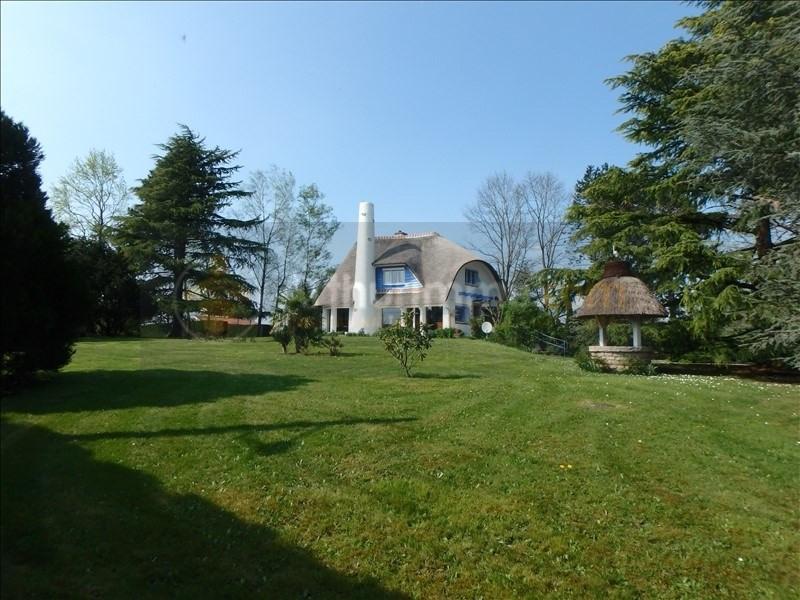 Sale house / villa St cyr sur menthon 390000€ - Picture 2