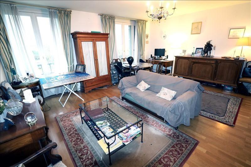 Vente appartement Versailles 473000€ - Photo 1