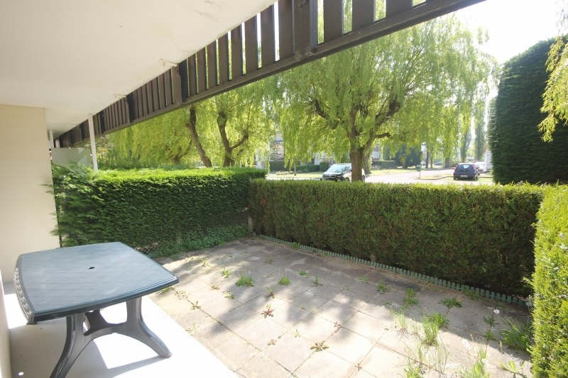 Vente appartement Villers sur mer 81 600€ - Photo 1