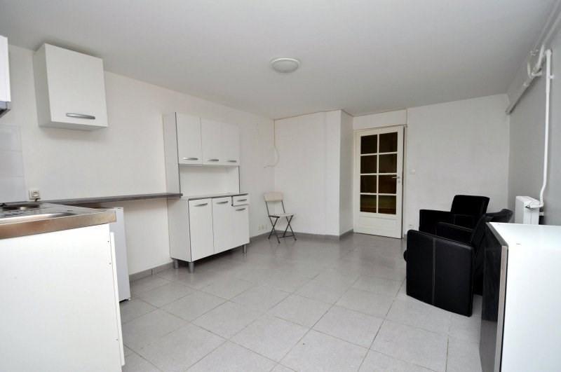Rental apartment Gometz la ville 550€ CC - Picture 1