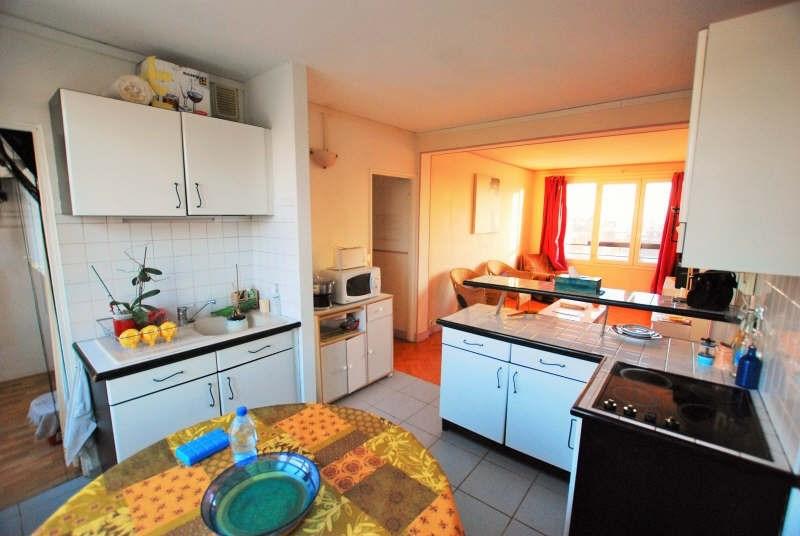 Vendita appartamento Argenteuil 109000€ - Fotografia 3