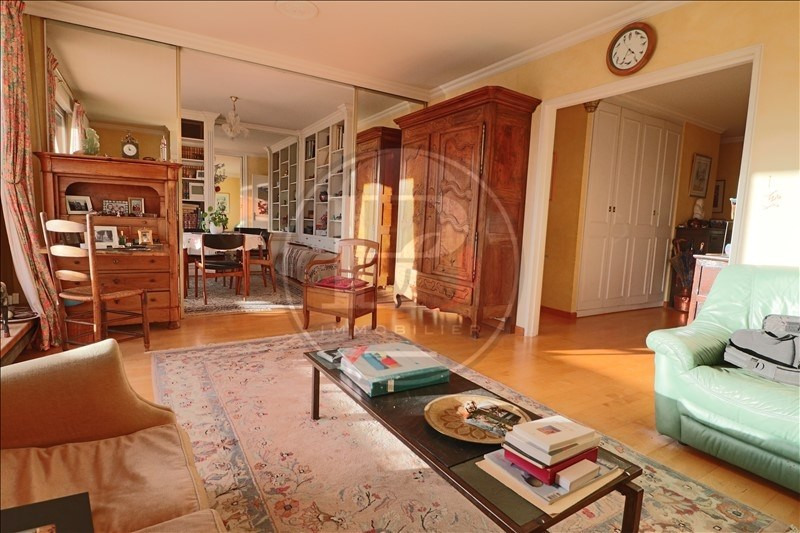 Sale apartment St germain en laye 395000€ - Picture 2
