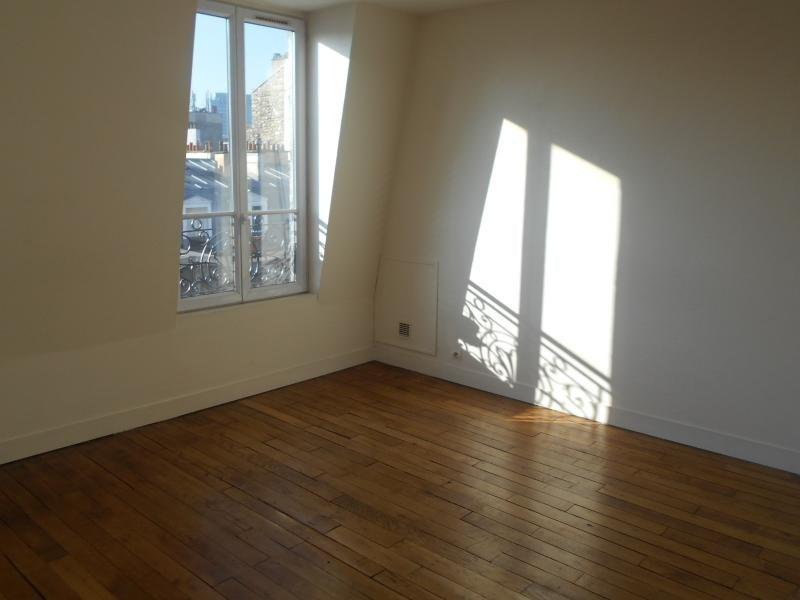 Location appartement Paris 15ème 1045€cc - Photo 7