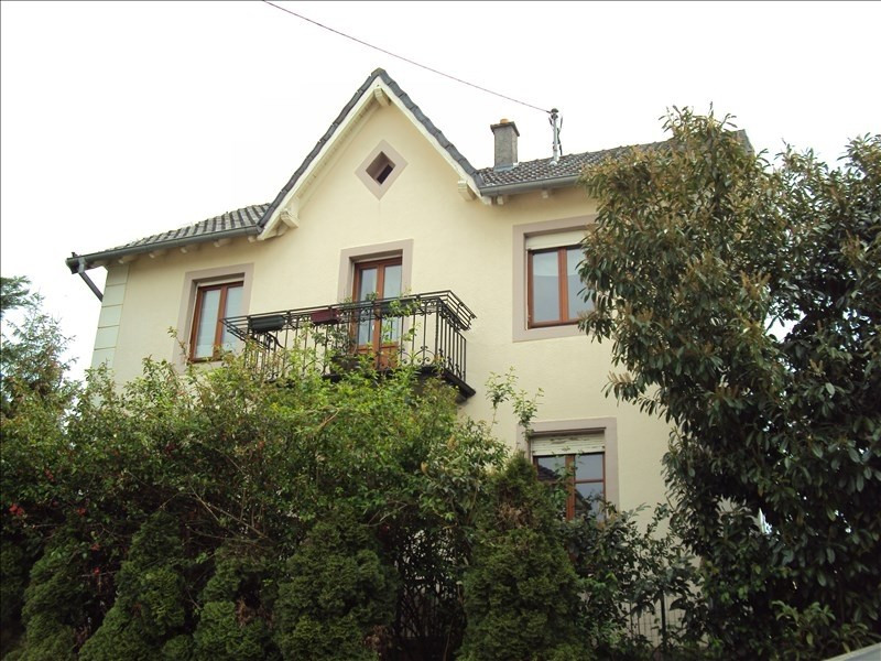 Sale house / villa Mulhouse 380 000€ - Picture 1