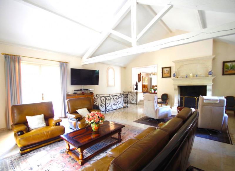 Vente de prestige maison / villa Ecully 995000€ - Photo 6