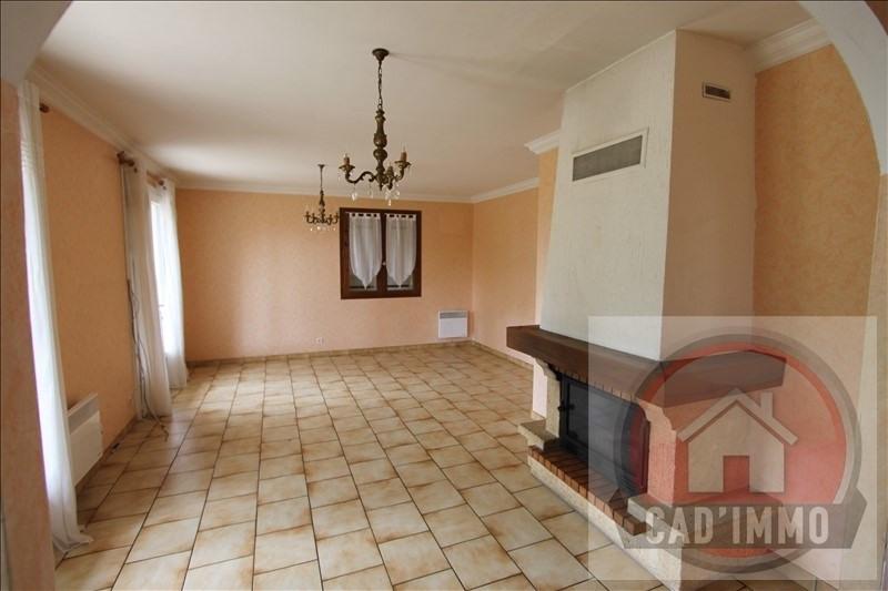 Vente maison / villa Rouffignac de sigoules 129000€ - Photo 3