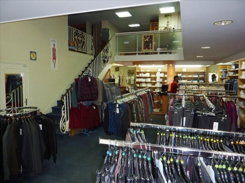 Vente fonds de commerce boutique Fougeres 136240€ - Photo 2