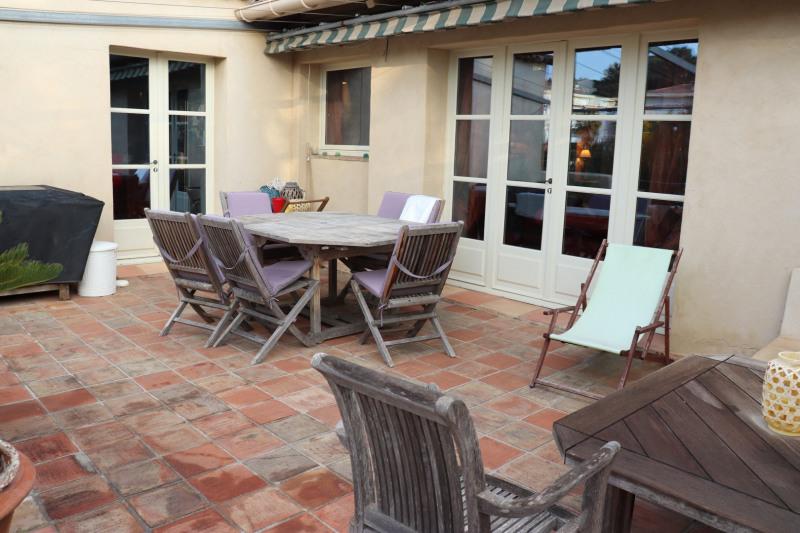 Vente appartement Cavalaire sur mer 525000€ - Photo 10