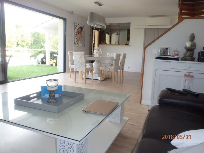 Deluxe sale house / villa Portets 598000€ - Picture 3