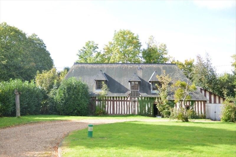 Venta de prestigio  casa Honfleur 651000€ - Fotografía 3