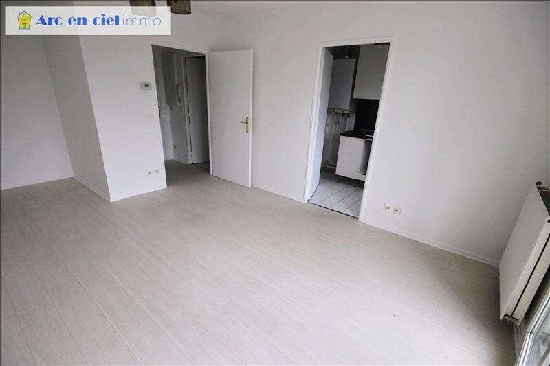 Locação apartamento Courdimanche 630€ CC - Fotografia 6