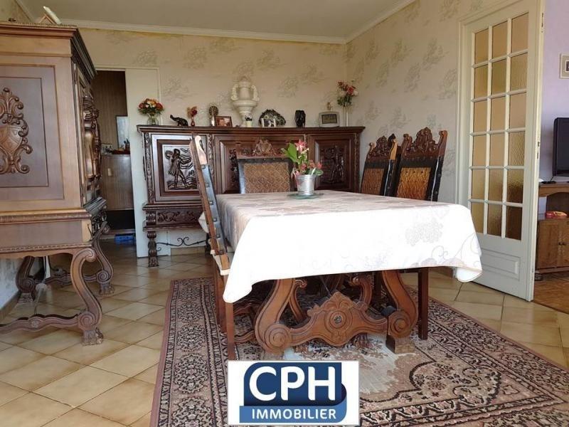 Vendita appartamento Cergy 176000€ - Fotografia 4