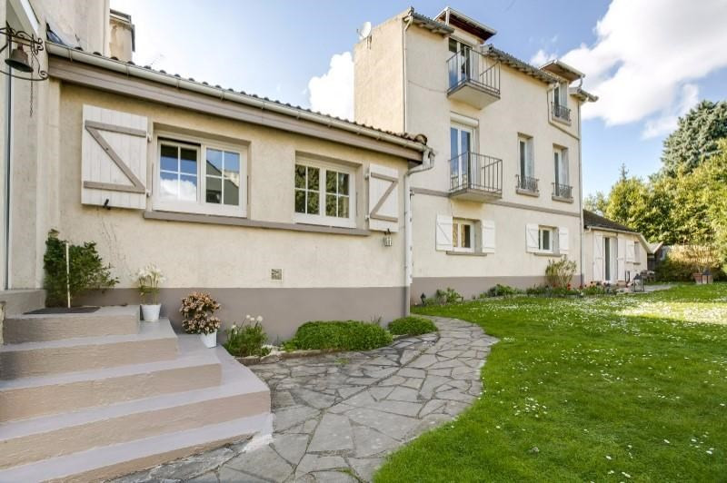 Vente de prestige maison / villa St cloud 1 400 000€ - Photo 8