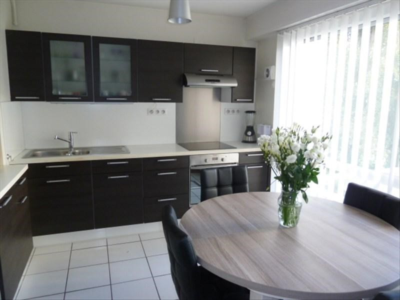 Vente appartement Bethune 100 000€ - Photo 2