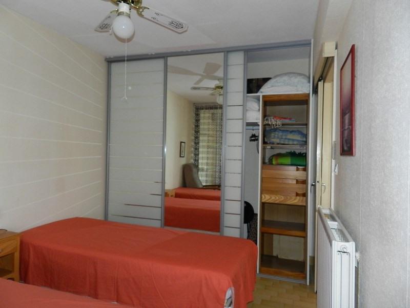 Location vacances appartement La grande motte 455€ - Photo 8
