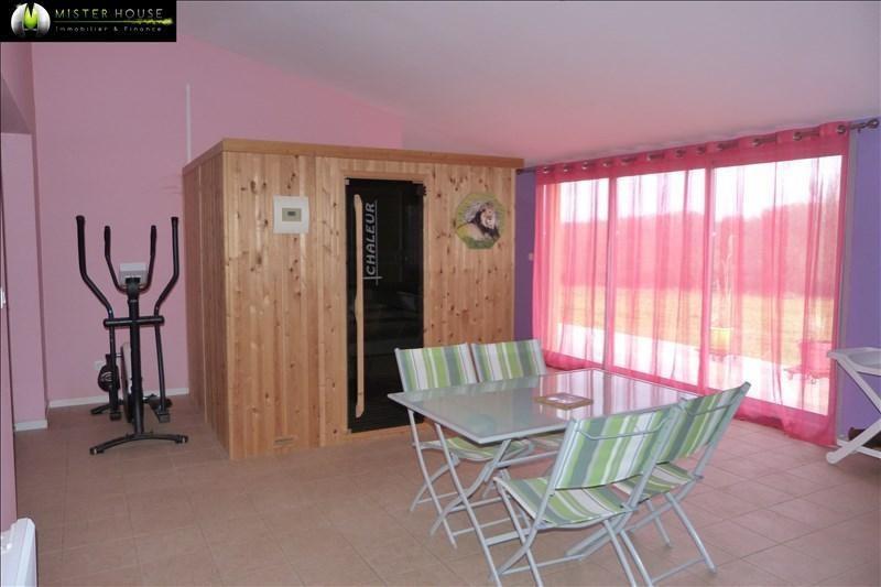Sale house / villa Bourret 213000€ - Picture 5