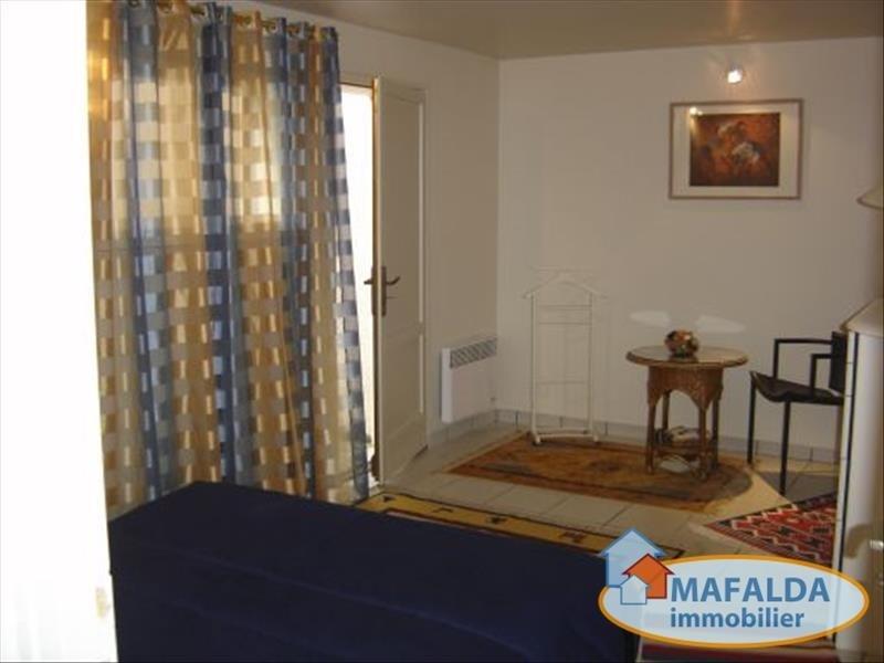 Vente maison / villa Mont saxonnex 530000€ - Photo 6