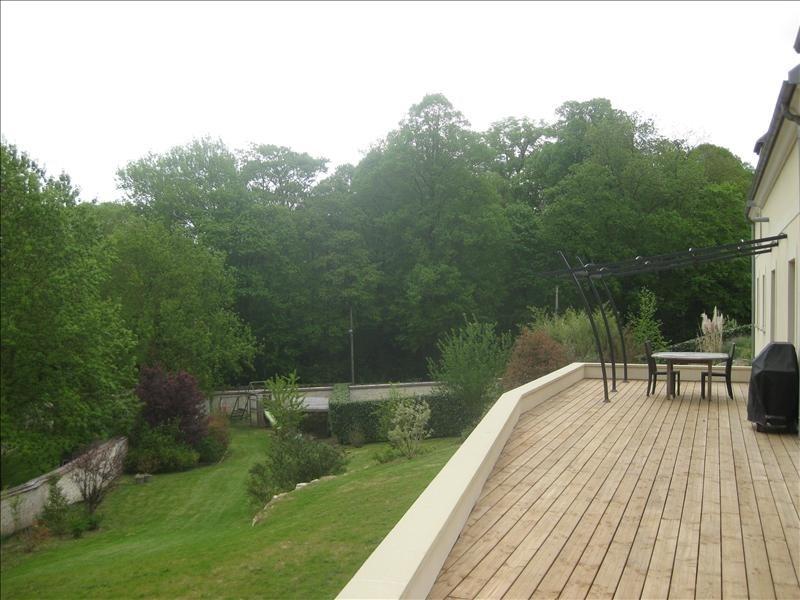 Sale house / villa Brueil en vexin 549000€ - Picture 2