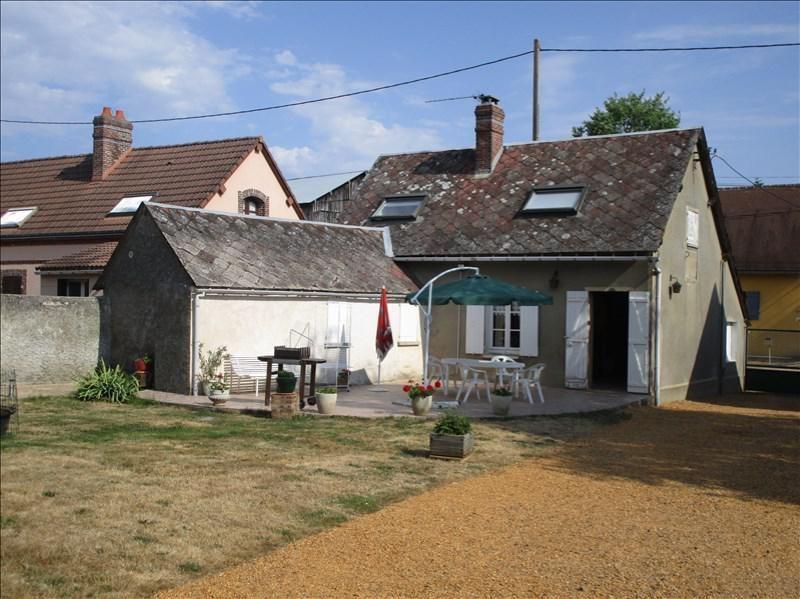 Vente maison / villa Chartres 228000€ - Photo 6