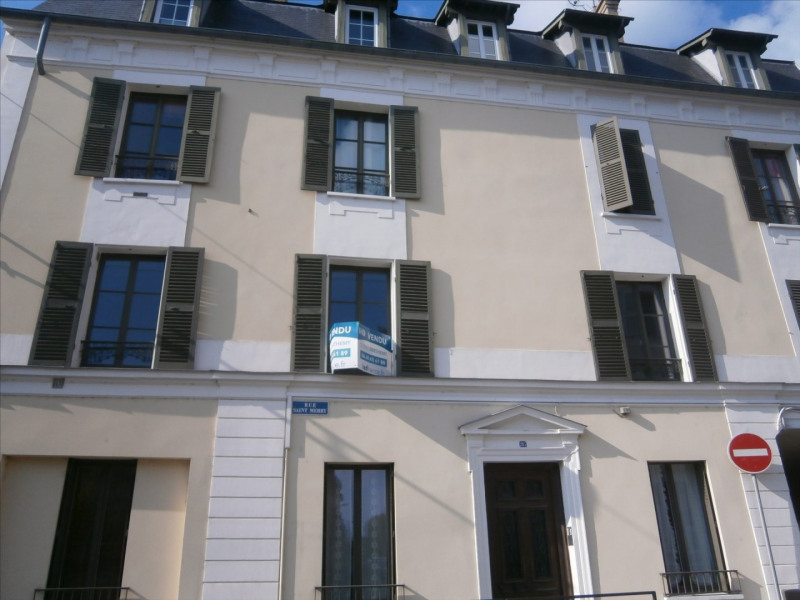 Location appartement Fontainebleau 1 100€ CC - Photo 7