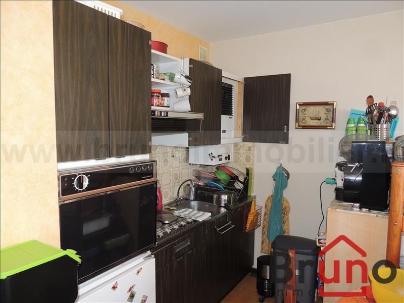 Sale apartment Le crotoy 136 000€ - Picture 6