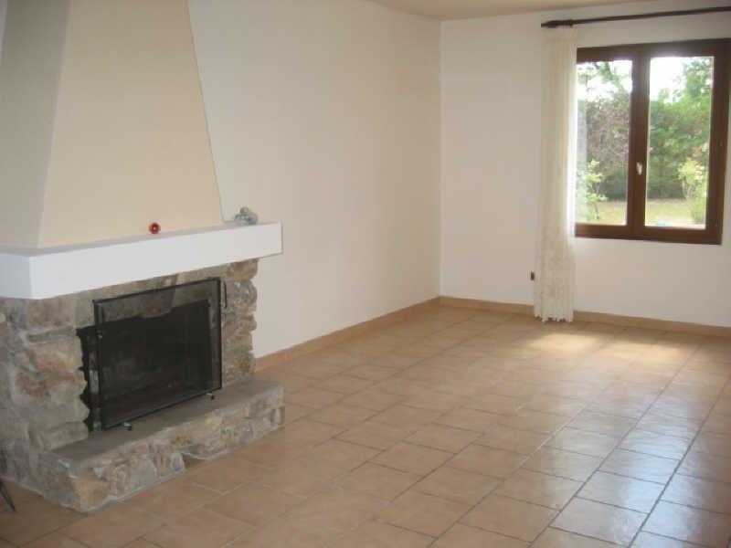 Rental house / villa Manosque 1200€ CC - Picture 3
