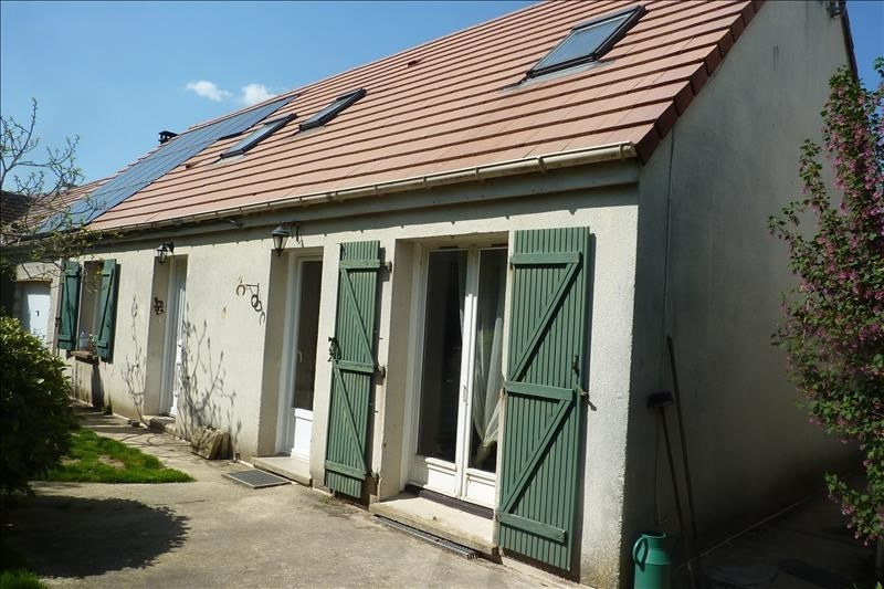 Vente maison / villa Crepy en valois 273000€ - Photo 1