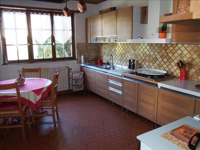 Sale house / villa Kriegsheim 415000€ - Picture 4