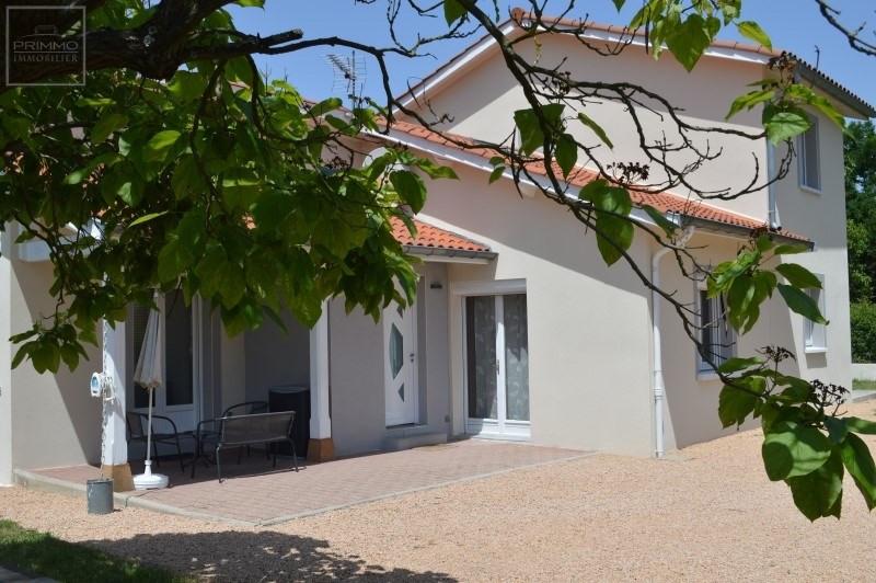 Sale house / villa Saint bernard 375000€ - Picture 4