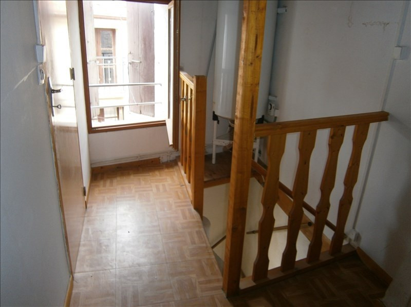 Revenda casa Villelongue de la salanque 52000€ - Fotografia 1