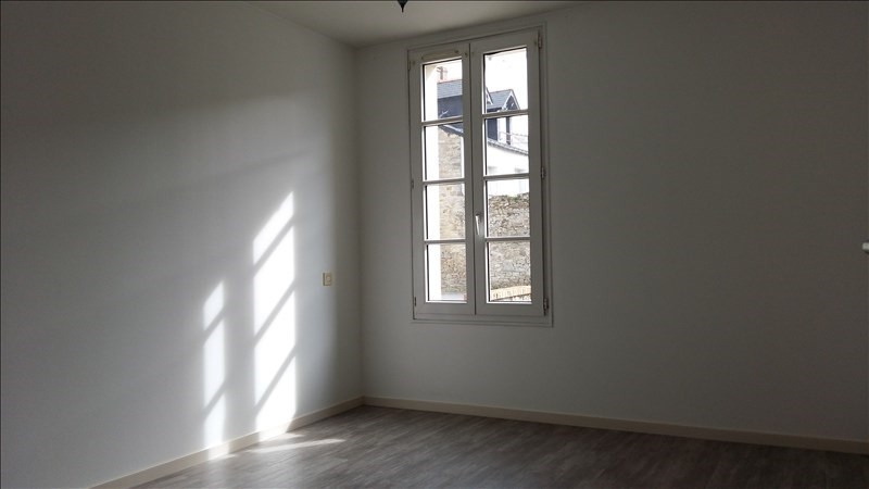 Location appartement Chateaubriant 370€ CC - Photo 1